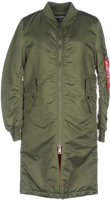 Alpha Industries INC. Jackets