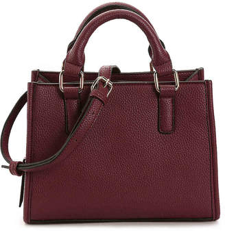 Kelly Katie Structured Mini Satchel Women S