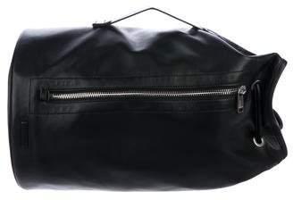 Michael Kors Sling Drawstring Bag