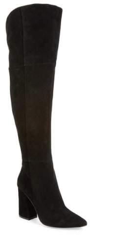 Kristin Cavallari 'Saffron' Over the Knee Boot