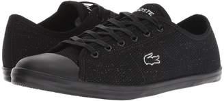 Lacoste Ziane Sneaker 318 4 Women's Shoes