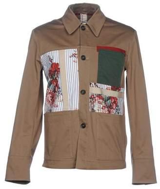 Antonio Marras LABORATORIO BY Jacket