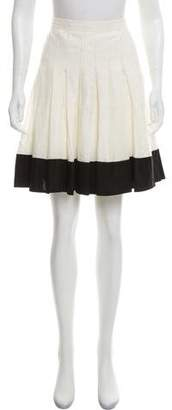 Ralph Lauren Biarritz Pleated Skirt w/ Tags