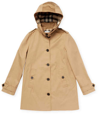 Burberry Solid Jacket
