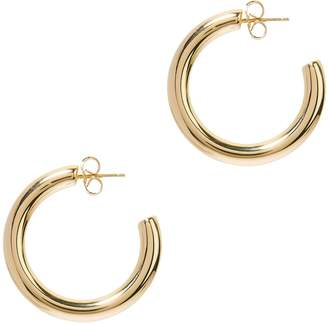 Of the Moment Melanie Auld Mini Modern Hoops