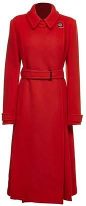 Sportmax Belted Waist Coat