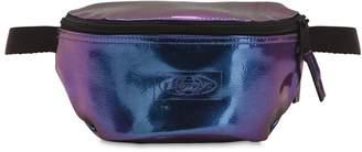 Eastpak 2l Springer Coated Leather Belt Bag