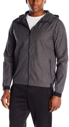 Champion Men's Woven Shell Jacket