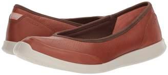 Ecco Sense Flat Women's Flat Shoes