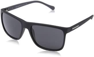 Dolce & Gabbana DG6086 Sunglass-280587 (Gray Lens)-56mm