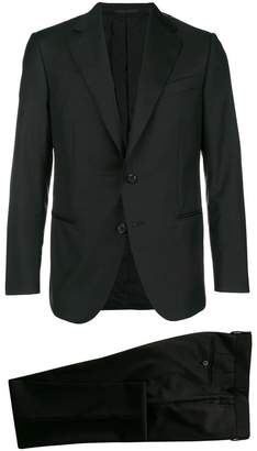Caruso classic two-piece suit