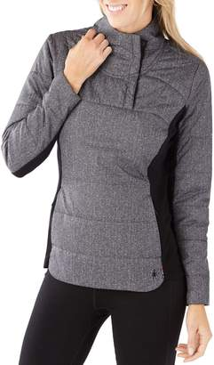 Smartwool Double Propulsion 60 Insulated Pullover Jacket - Women's