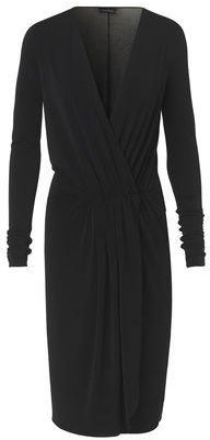By Malene Birger Mellow Concept - Willos Dress Black XS