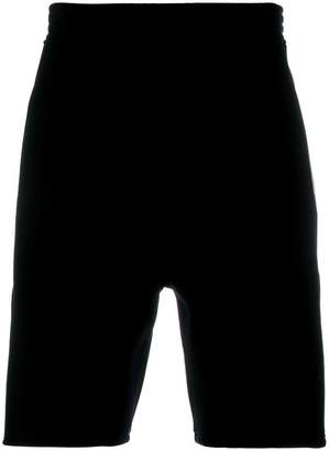 Neil Barrett casual design shorts