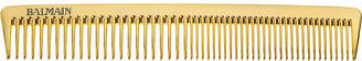 NONE Golden cutting comb