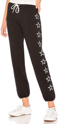 Monrow x REVOLVE Foil Stars Vintage Sweatpant
