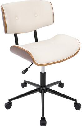 Lumisource Lombardi Office Chair