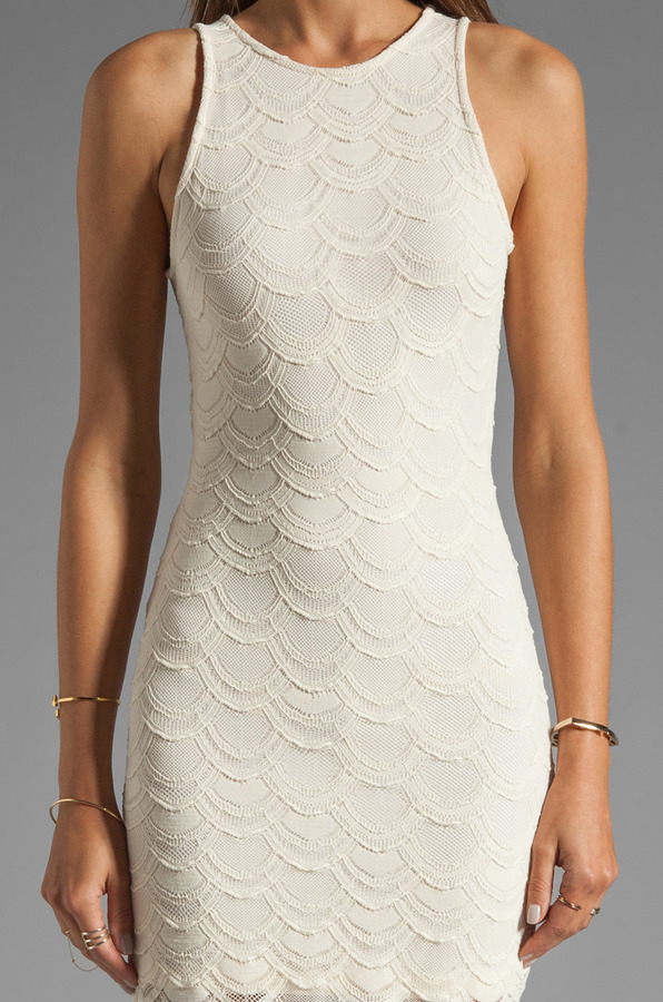 Nightcap Belize Victorian Lace Dress