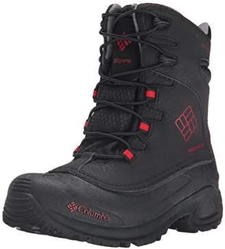 Columbia Youth Bugaboot Plus III Omni-Heat, Girls' Multisport Outdoor Shoes,3.5 Child UK
