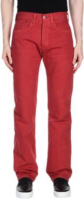 Levi's Denim pants - Item 42657839RO