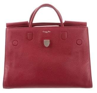 Christian Dior Large Diorever Bag