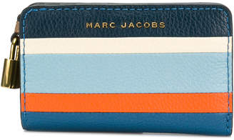Marc Jacobs The Grind compact wallet