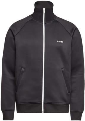 Kenzo Zip Jacket with Logo