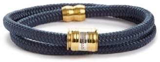 Miansai Double Wrap Rope Bracelet