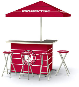 NCAA Best of Times Deluxe Bar Set Team: University of Alabama