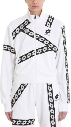 Damir Doma Winka Wl X Lotto Sweatshirt