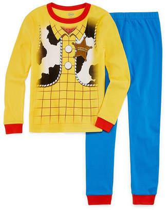 Disney 2-pc. Toy Story Pajama Set Boys
