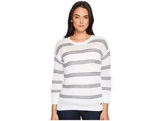Hatley Breton Sweater Women's Sweater
