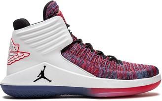 Jordan Air 32 high-top sneakers