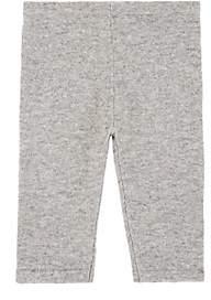 Barneys New York Infants' Cashmere Leggings - Gray