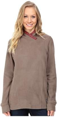 Toad&Co Lookout Fleece Hoodie Women's Clothing