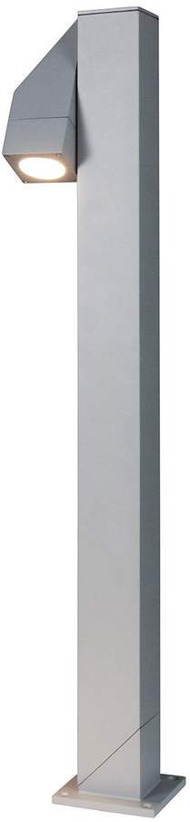 EEK A++, Energiespar-Außensockelleuchte Pan II 1-flammig