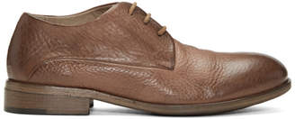 Marsèll Brown Cetriolo Derbys