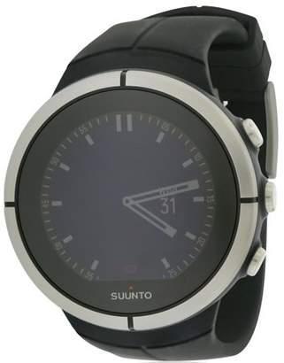 Suunto Spartan Ultra Watch, Black