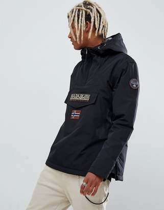 Napapijri Rainforest winter 1 jacket in black