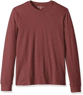 J.Crew Mercantile Men's Long-Sleeve Crewneck T-Shirt