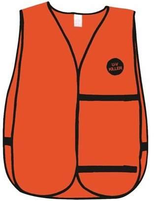 Atsko 1000 UV Killer Treated Hunting Vest, Blaze Orange