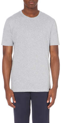 Hanro Superior crewneck t-shirt