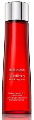 Estee Lauder Nutritious Super-Pomegranate Radiant Energy Lotion Intense Moist