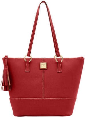 Dooney & Bourke Saffiano Small Tobi Tote