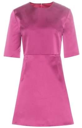 McQ Satin dress