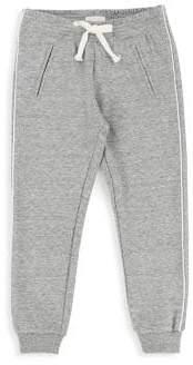 Chloé Little Girl's& Girl's Fleece Sweatpants