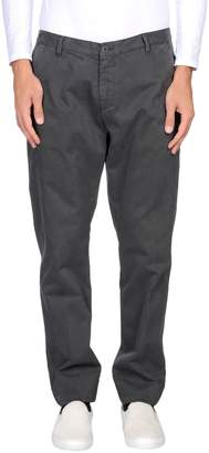 CHINOS & COTTON Casual pants - Item 36894220FX