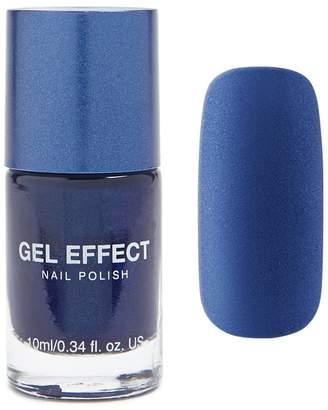 Forever 21 Navy Gel Effect Nail Polish