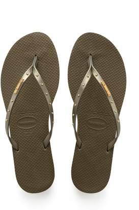 Havaianas You Maxi Flip Flop