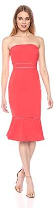 LIKELY Women's Abbot Strapless Dress,8